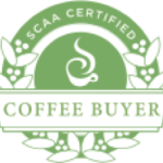 SCAA Coffee Buyer