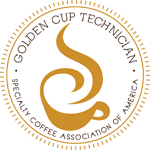 Golden Cup Technician