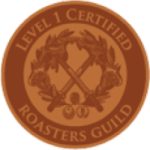 Roasters Guild Level 1