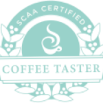 SCAA Coffee Taster